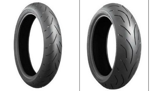 Neumático moto - Battlax S20 Evo