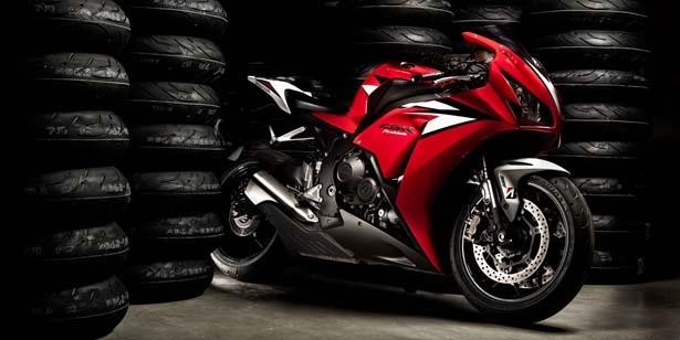 Pruebas - neumáticos de moto