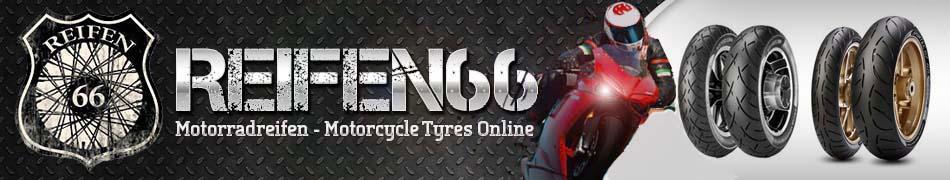 Neumático moto - http://reifen66.com