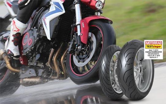 2018 moto Pruebas