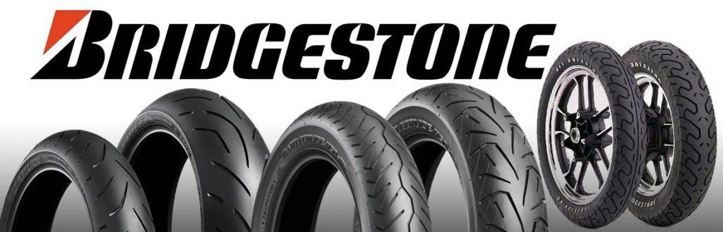 Catálogo de neumáticos de moto - Bridgestone