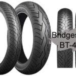 Aprovecha las ventajas que aporta este neumático japonés de gran calidad,