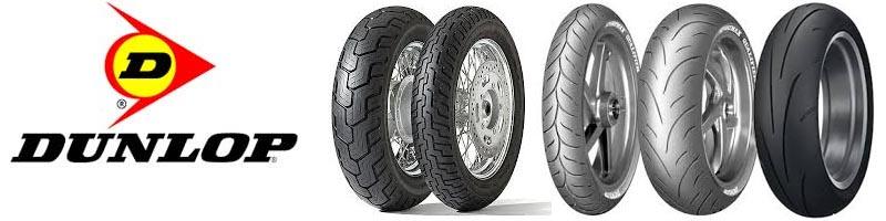 Comprar neumáticos Dunlop online