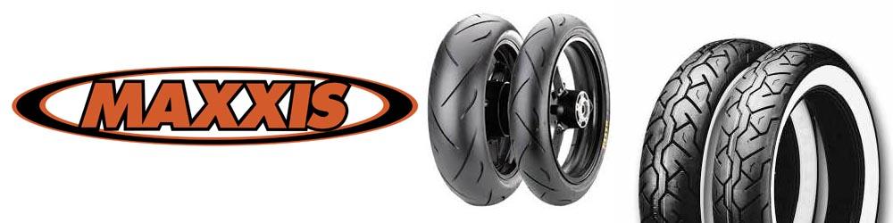 Neumáticos para moto Maxxis