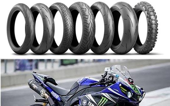 Neumáticos baratos para moto Bridgestone 2020