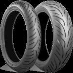 Bridgestone Battlax T32 / GT Neumaticos